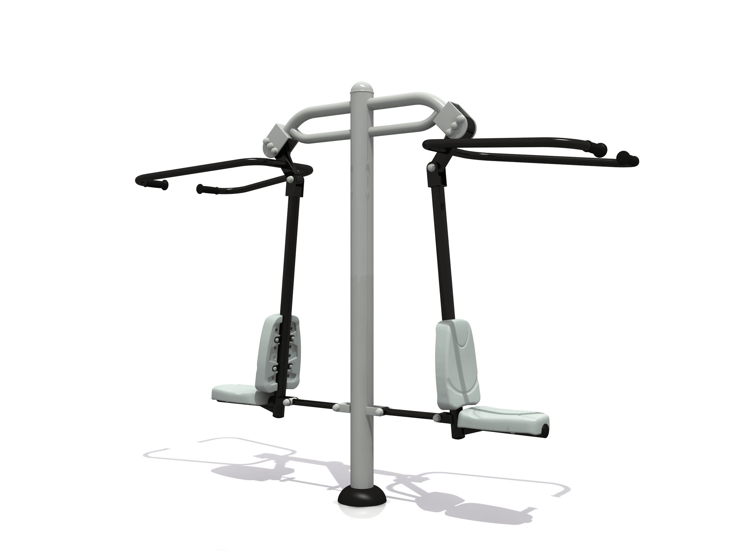 Pull Down ChllengerWD-2023BH